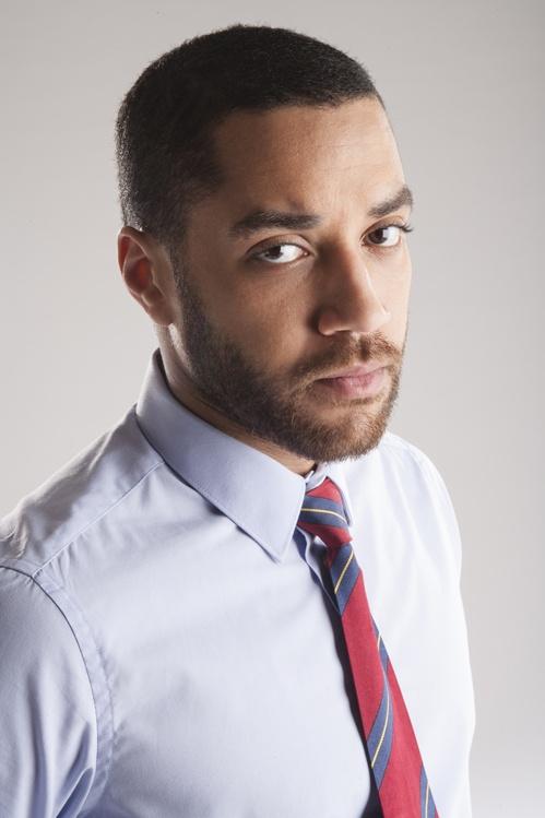 Samuel Anderson as Danny Pink