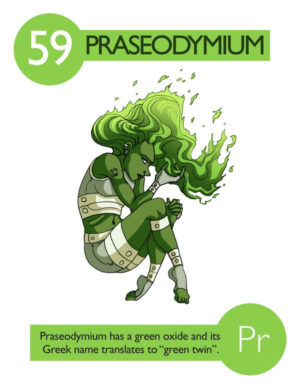 59_praseodymium