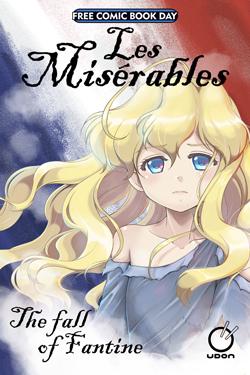Les Misérables: The Fall of Fantine