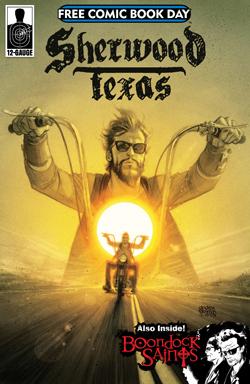 Sherwood Texas/Boondock Saints