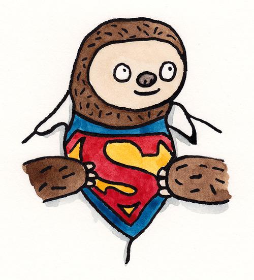 slotherman
