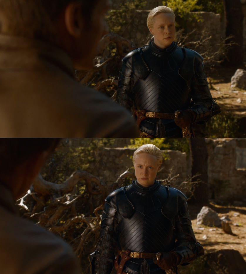 ...and Brienne