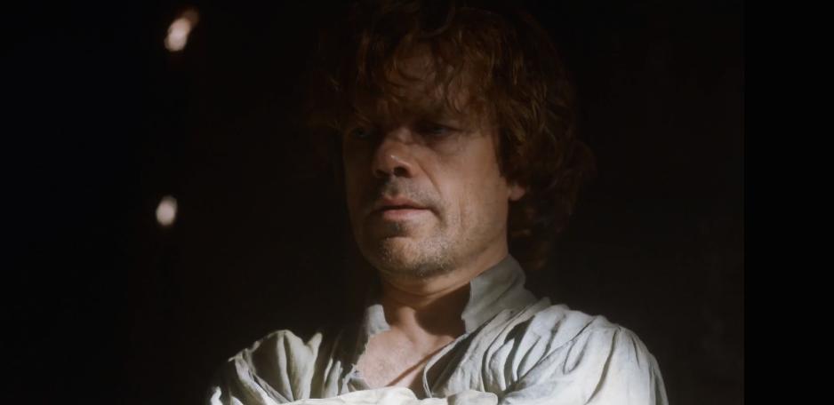 'Sansa's not a killer. Not yet, anyway.'