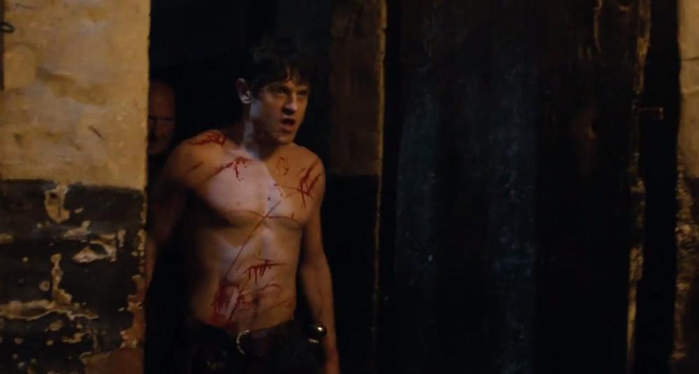 Go away, Ramsay Snow.