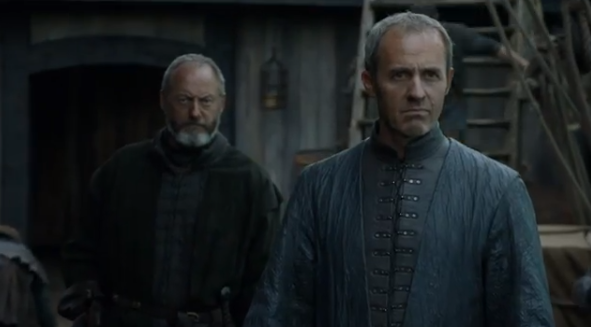 Stannis the Mannis, the Besteros in Westeros