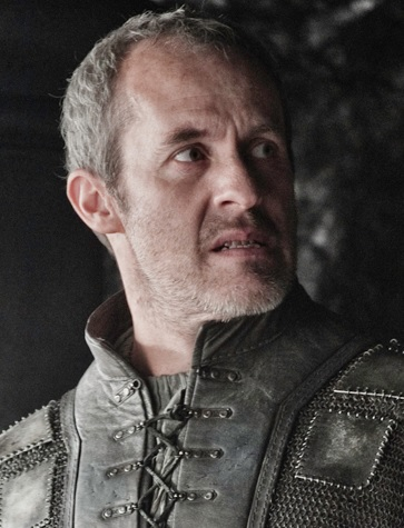 Stannis Taking Care of Business