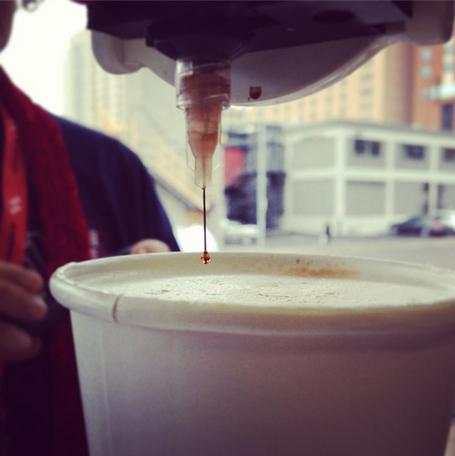 gerobotcoffee
