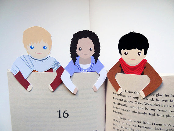 merlin-bookmarks