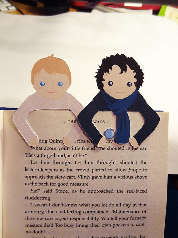 sherlock-and-john-bookmarks