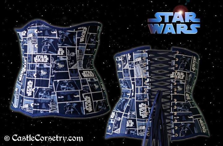 More Star Wars