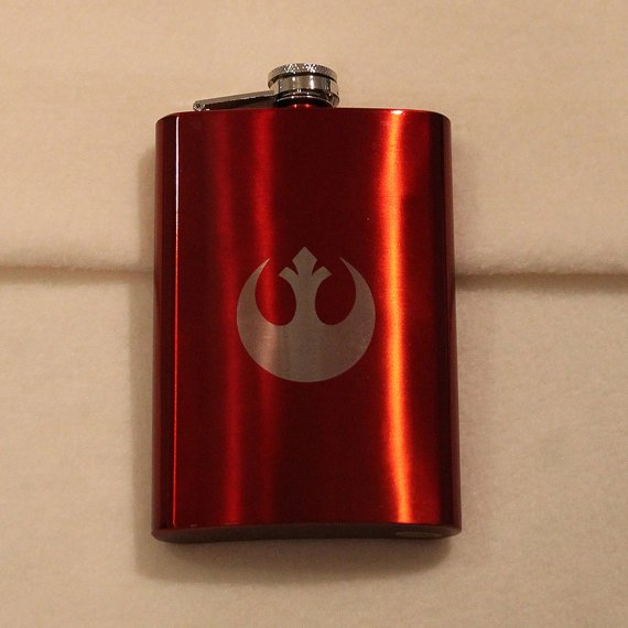 alliance-flask