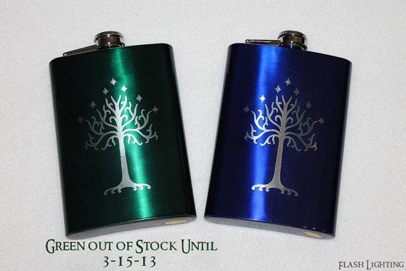 white-tree-of-gondor-flask