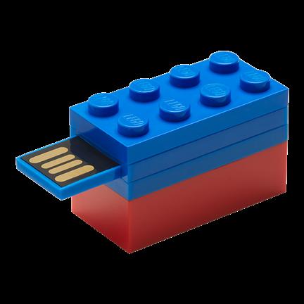 LEGO USH Flash Drive
