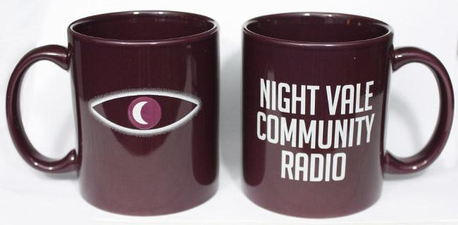 <EM>Welcome to Night Vale</em> Mug
