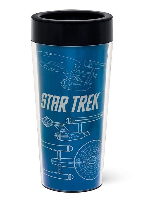 <EM>Star Trek</em> Travel Mug