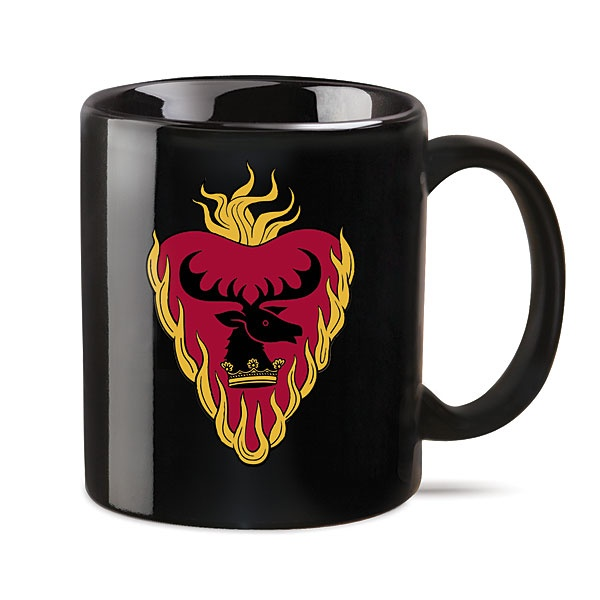 Team Dragonstone Mug