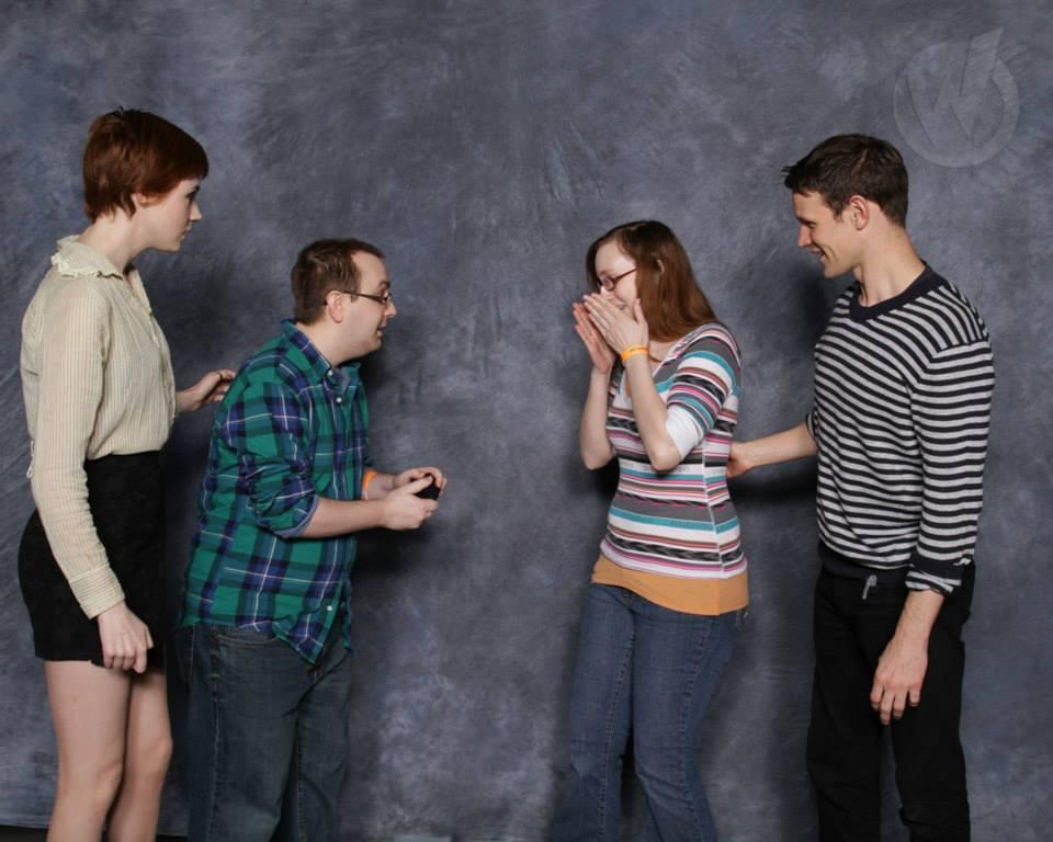 Who Proposal