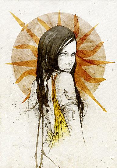 Arianne Martel