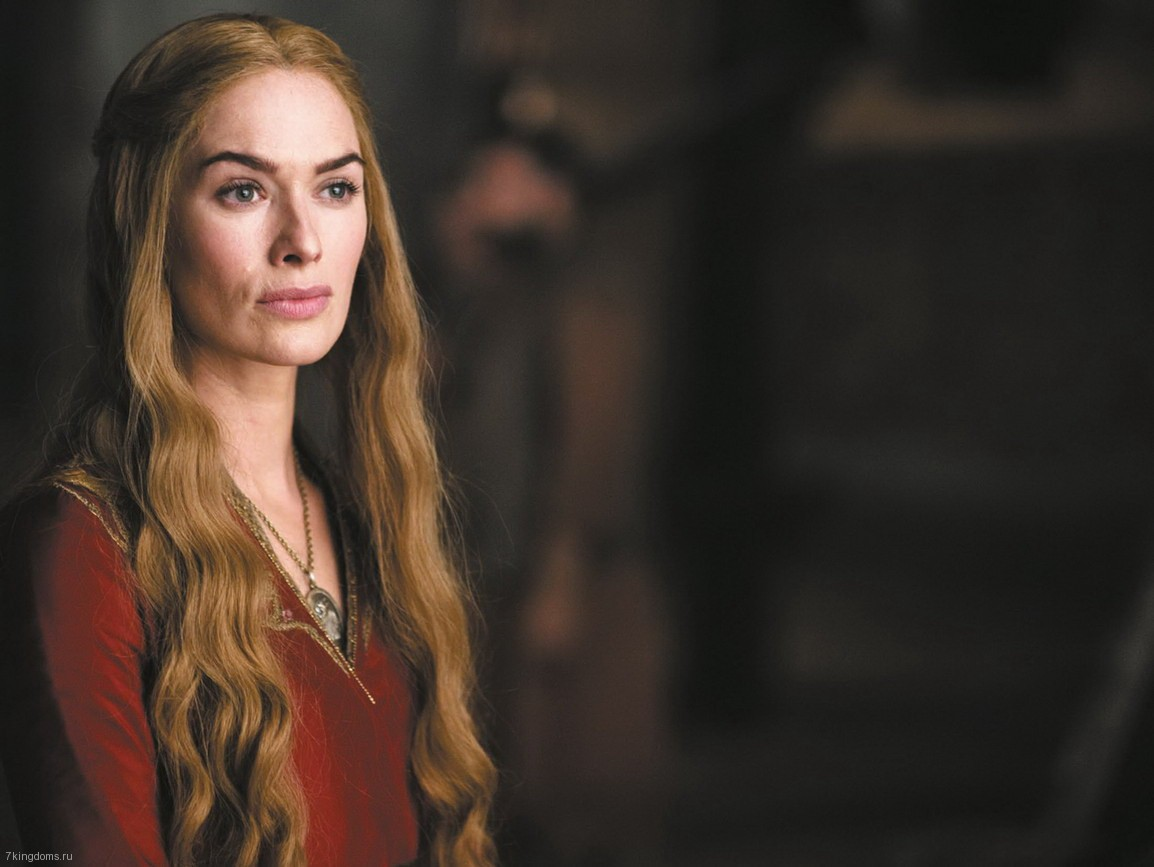 Young Cersei Lannister