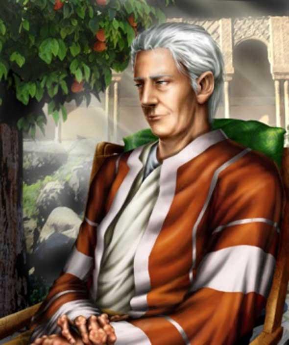 Prince Doran Martell