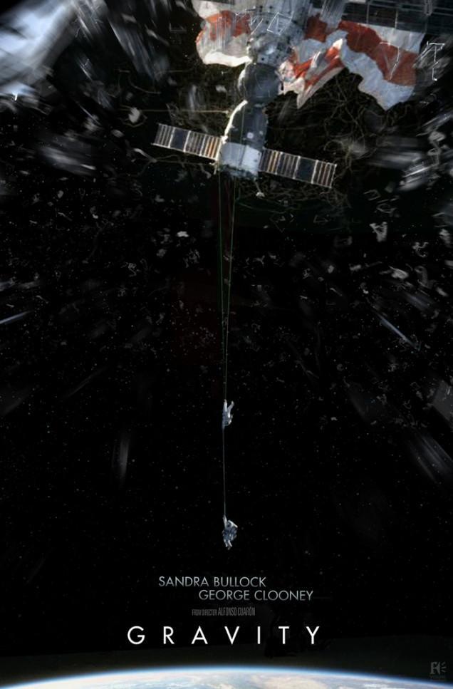 Gravity Poster #5