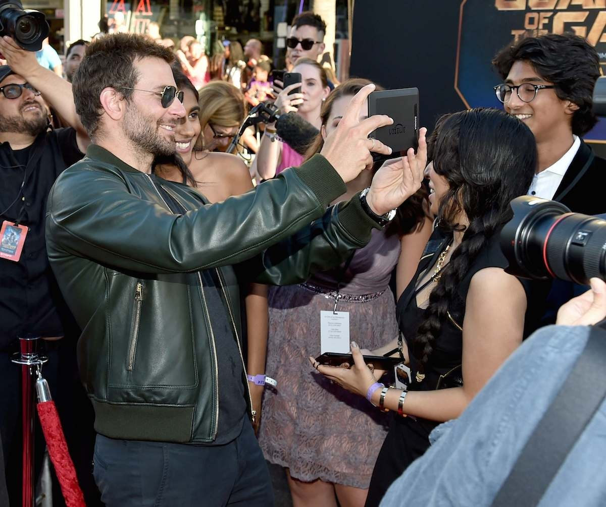 Marvel's Guardians of the Galaxy Premiere