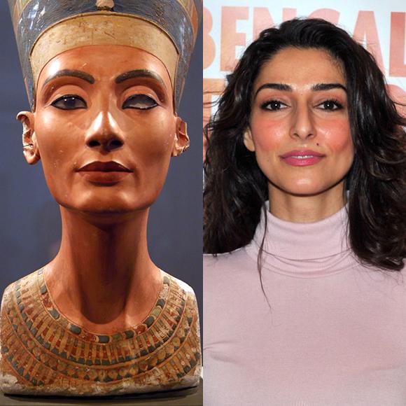 Nefertiti/Neferneferuaten