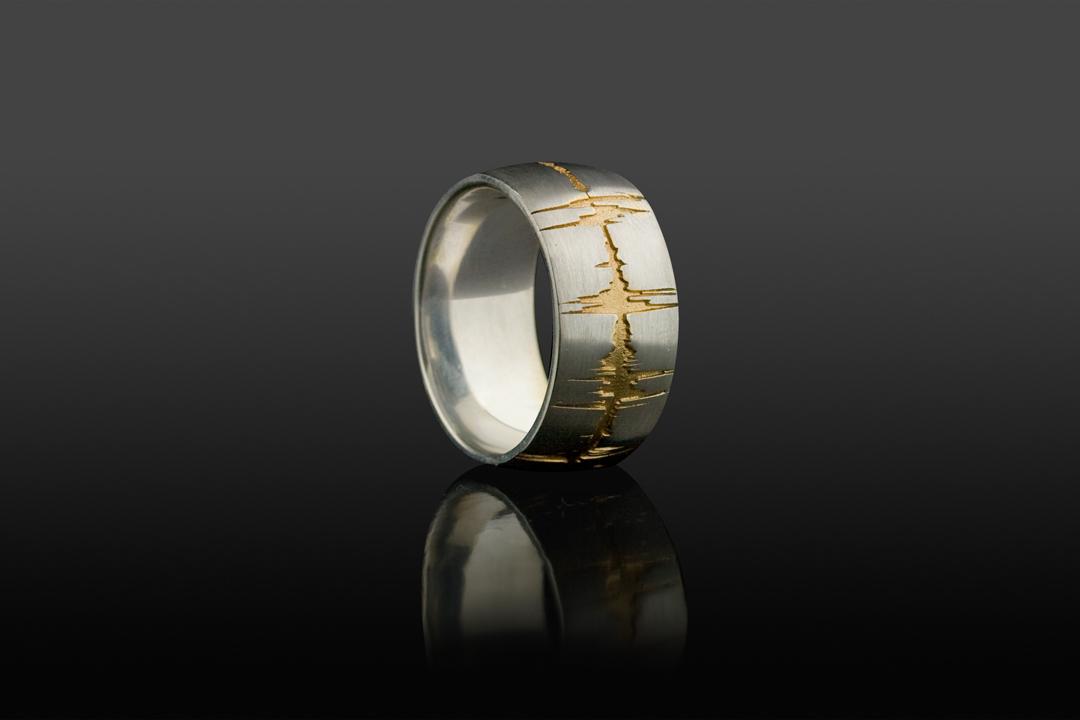 Soundwave Jewelry