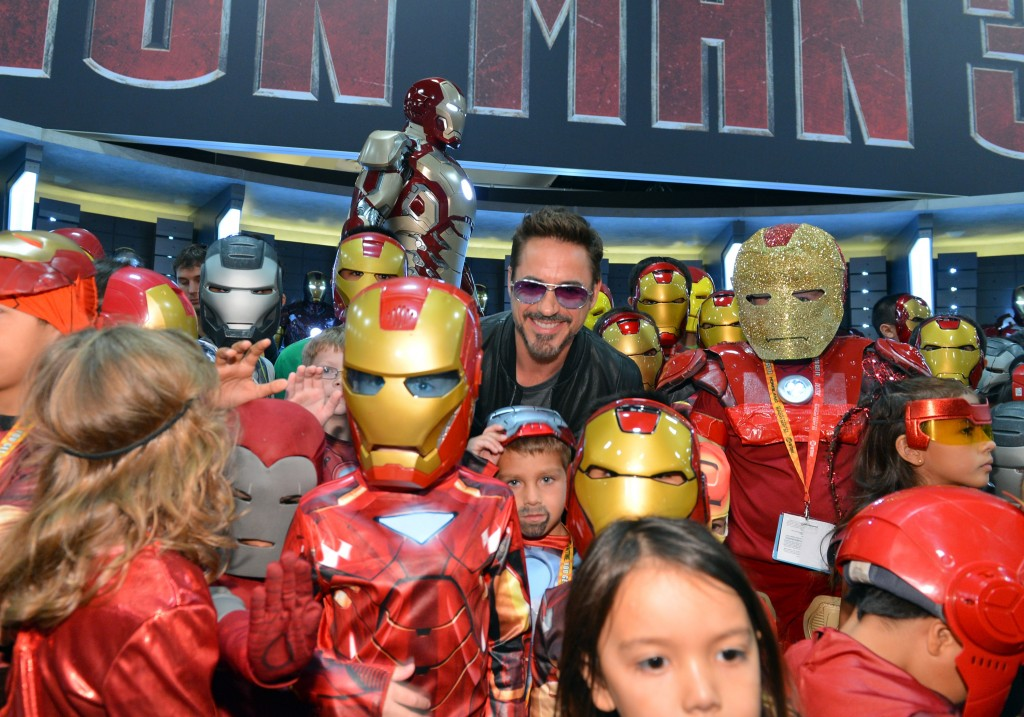 Adorable Children Cosplay At Comic-Con 2012 | The Mary Sue