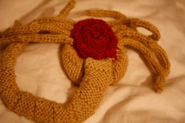 How to Knit a Woolen Face Hugger for Those Chilly Spring ...