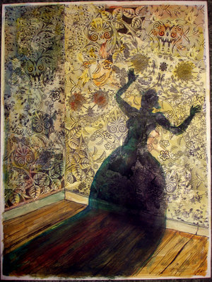 The Woman in <em>The Yellow Wallpaper</em>