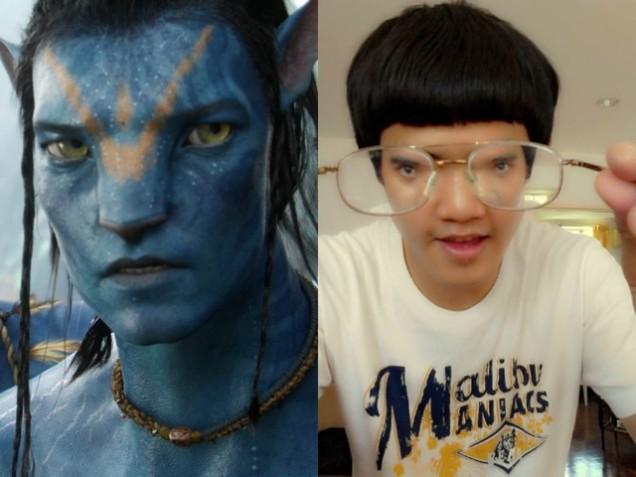 Jake (Avatar)