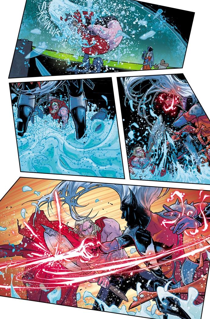 Marvel Thor #1