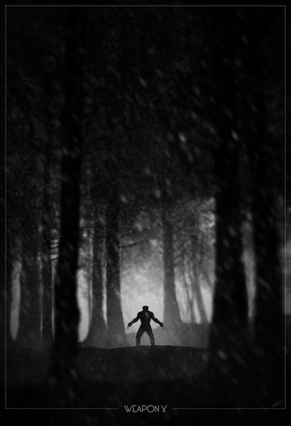 noir-wolverine