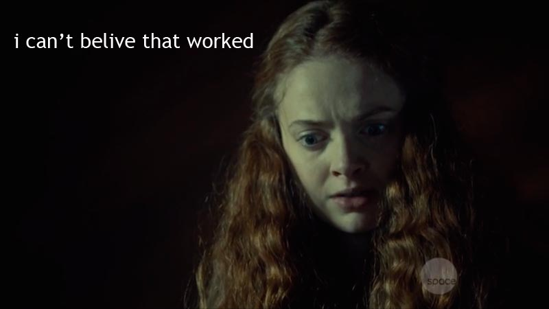 Orphan Back S2, Ep4