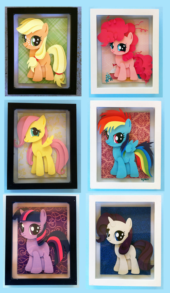 ThePaperPonyPlace