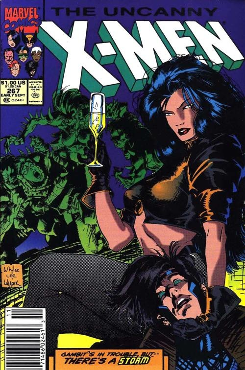 X-Men by Chris Claremont Sale!