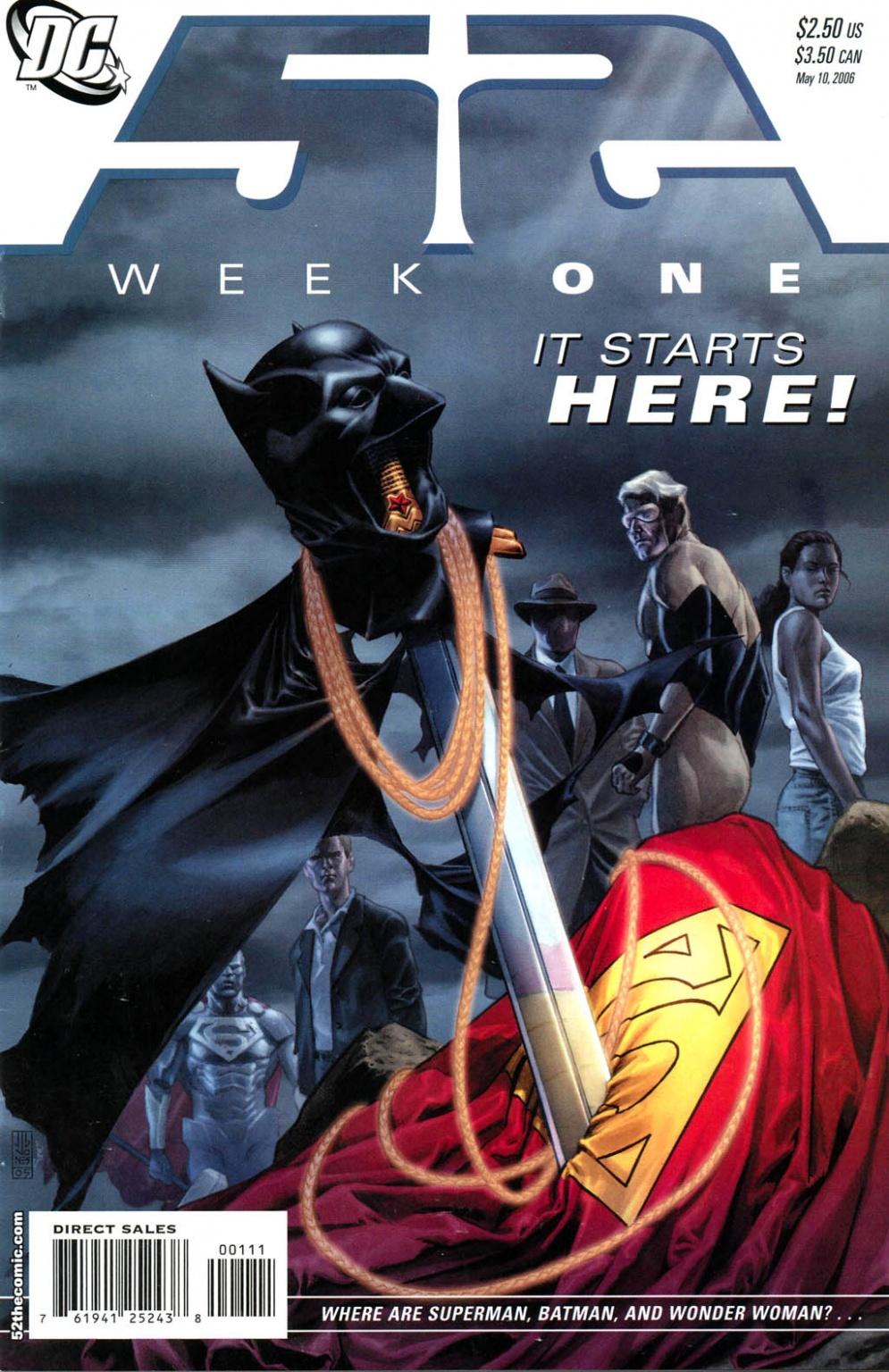 DC Comics Multiverse Sale!