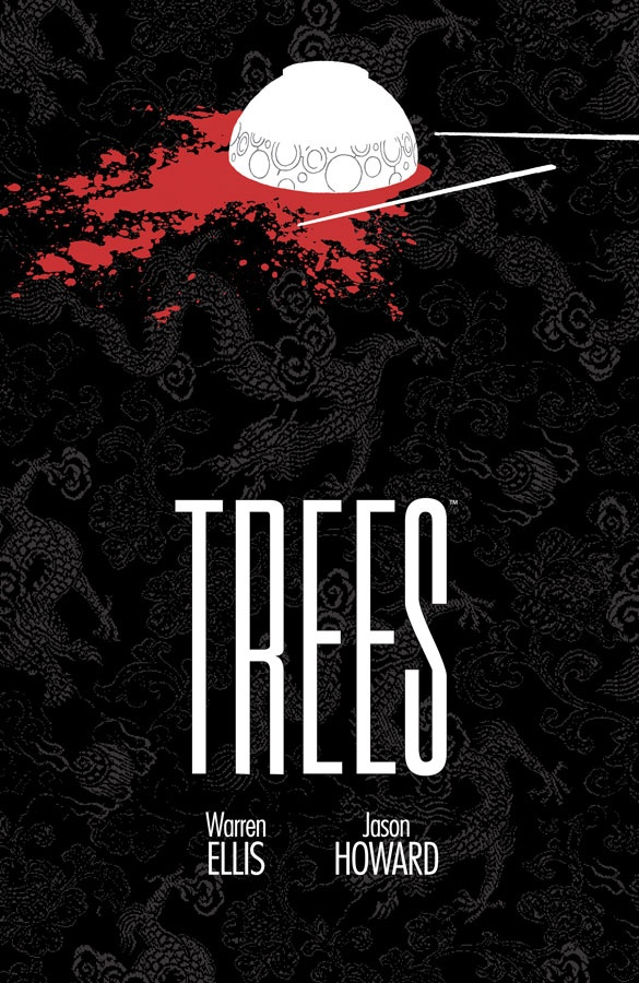 <em>Trees</eM> #4