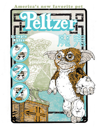 The Peltzer Pet