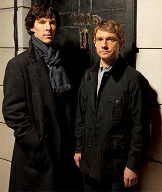 <em>Sherlock</em>