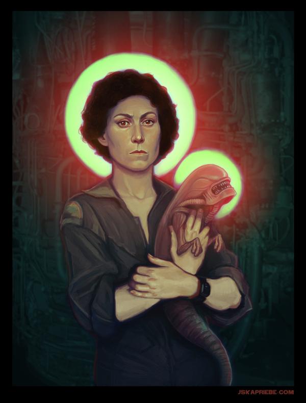 Ripley (<em>Alien</em>)