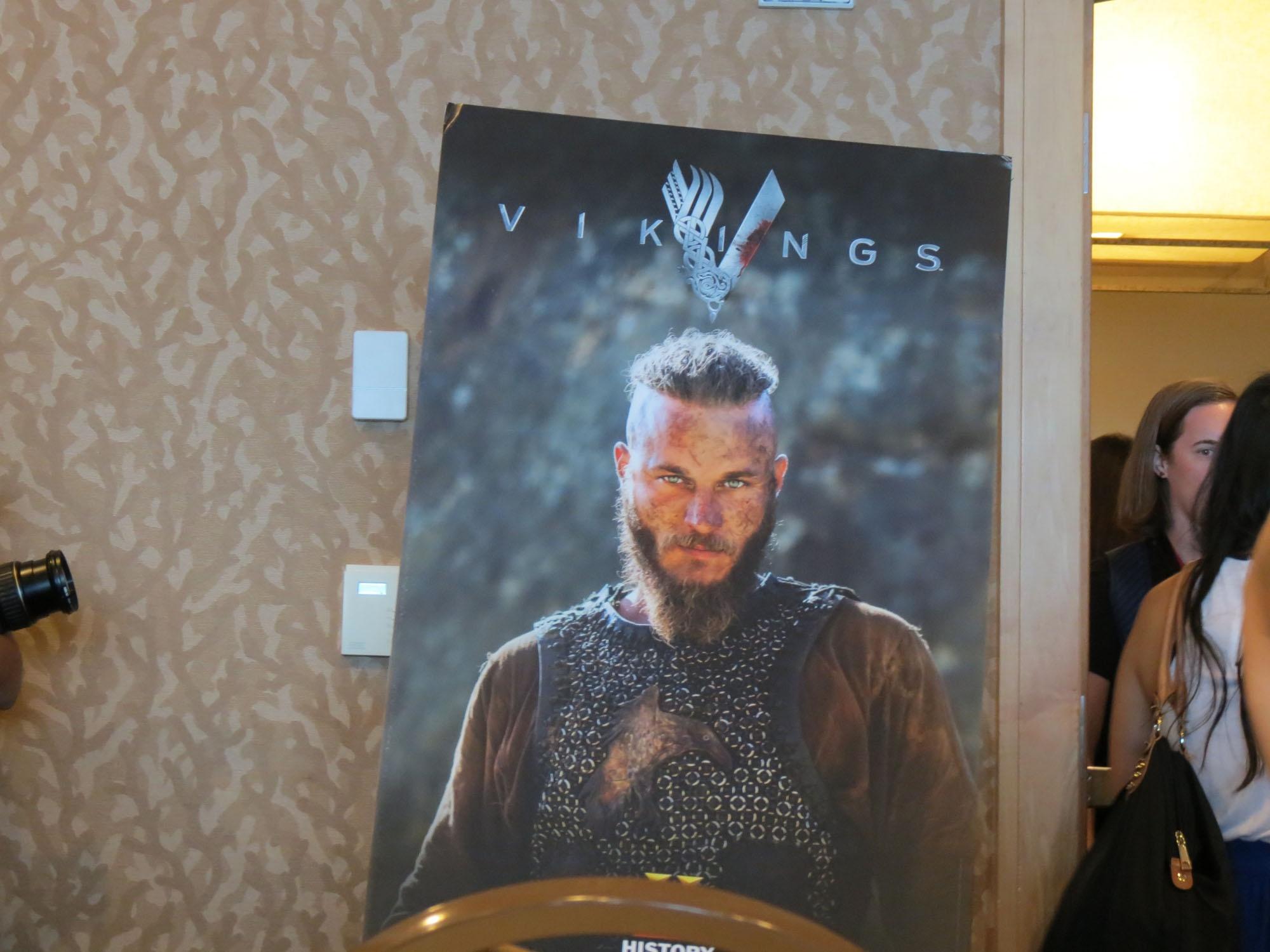 <em>Vikings!</em>