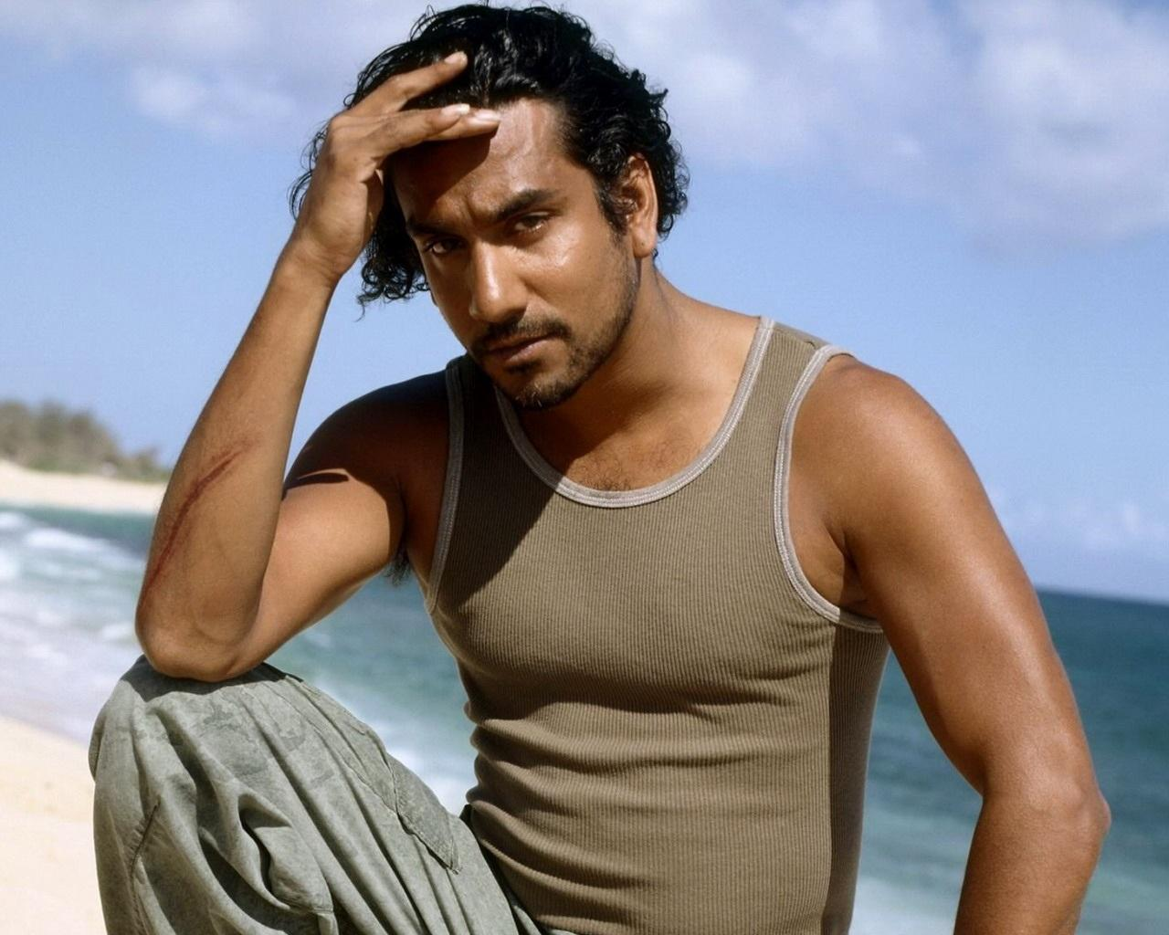 <em>Once Upon a Time In Wonderland</em> Casts Naveen Andrews