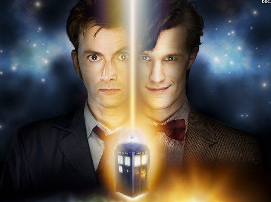 Watch: All of Doctor Who