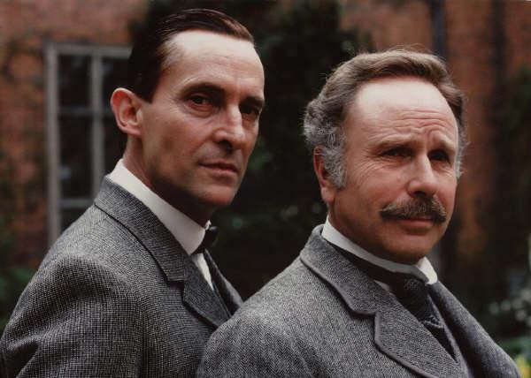 Watch: Other Sherlock Holmes Offerings