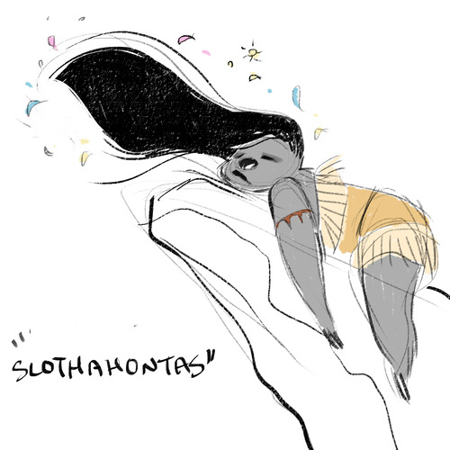 slothprincesses5