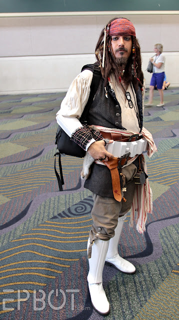 Jack Sparrow Trooper