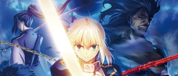 Streaming: Fate/Stay Night