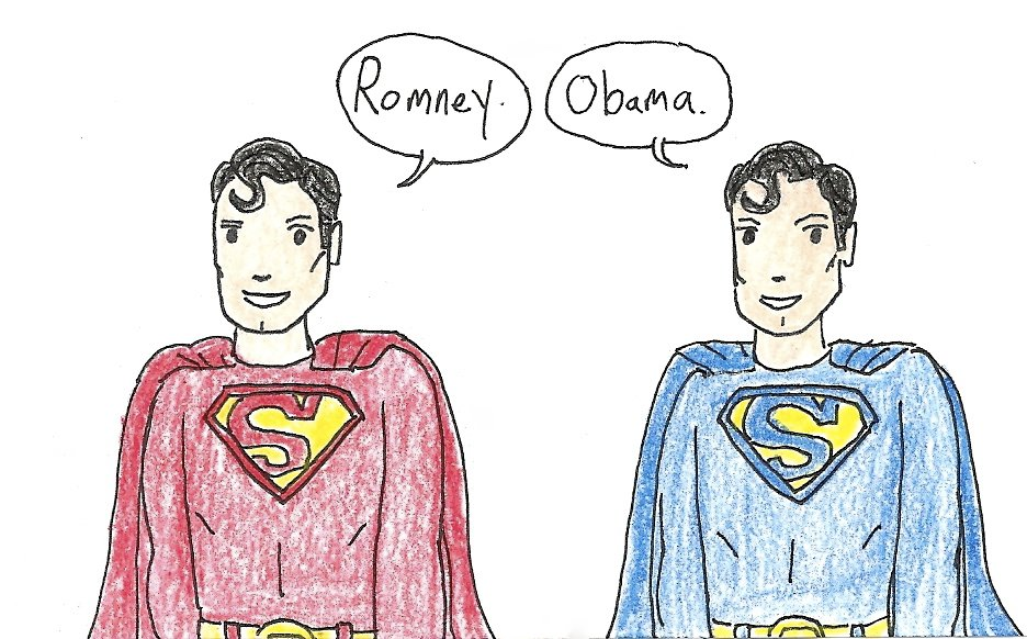 supermanred-supermanblue